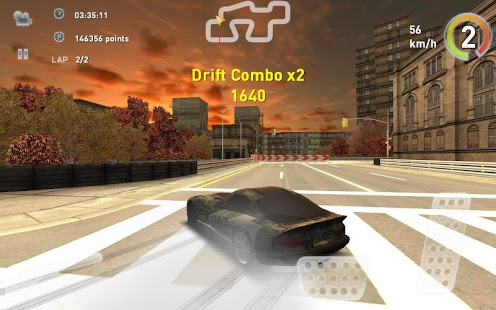 Real Drift Car Racing hileli