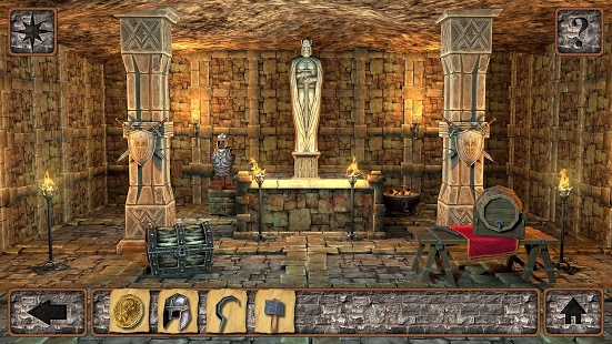 Cryptic Labyrinth APK + Data