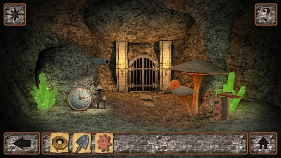 Cryptic Labyrinth APK indir