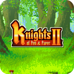 Knights of Pen & Paper 2 apk
