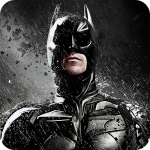 The Dark Knight Rises APK İNDİR