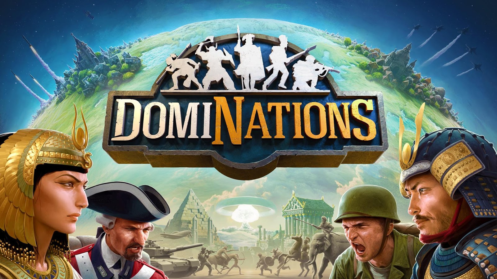 Dominations Hilesi
