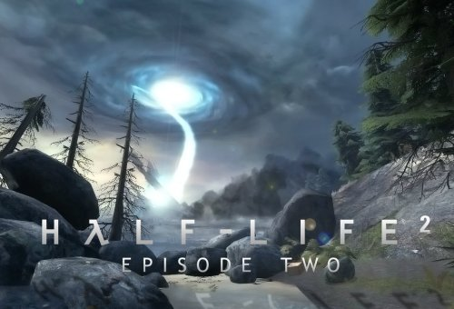 Half-Life 2 Episode Two Hile