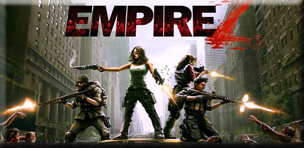 Empire Z Android - Hile ve APK