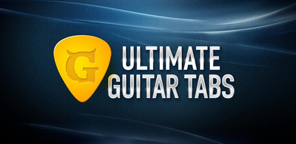Ultimate Gitar Tabs Android APK