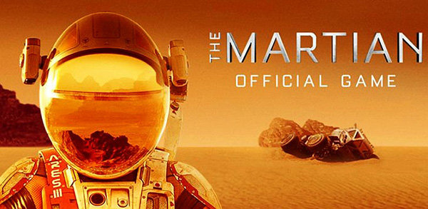 The Martian - Bring Him Home Android APK