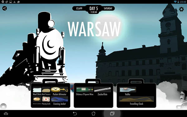 80 Days Android APK
