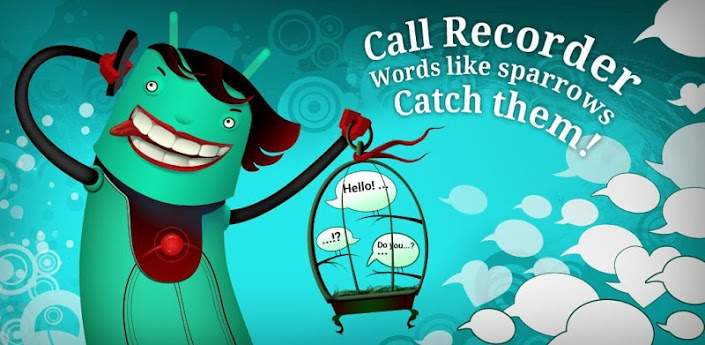 Call Recorder PRO Android APK