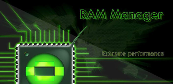 RAM Manager Pro Android APK