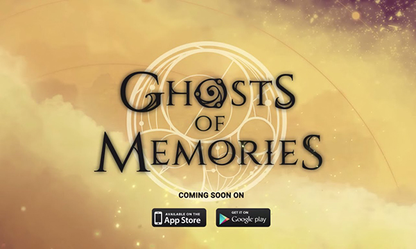 Ghosts of Memories Android APK