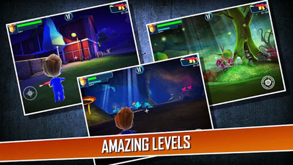 Spooky Realm Pro Android APK
