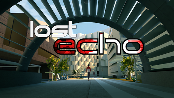 Lost Echo Android APK