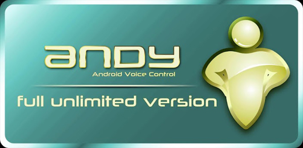 ANDY Voice Assistant Android APK