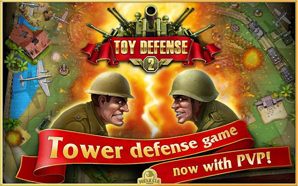 Toy Desenfe 2 Android APK