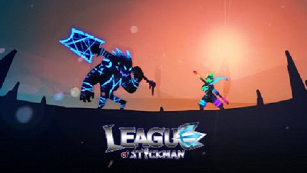 League of Stickman Android APK