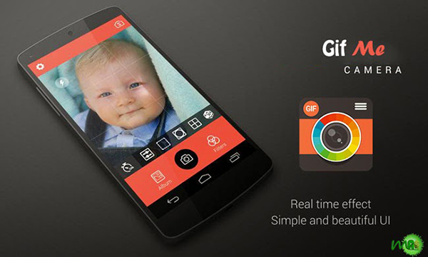 Gif Me! Camera Pro Android APK