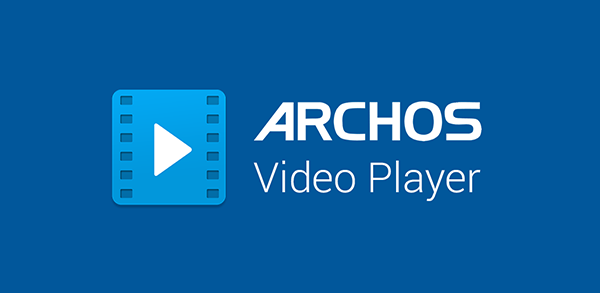Archos Video Player Android APK
