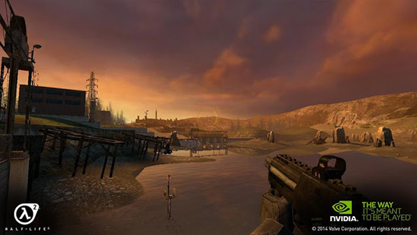 Half-Life 2 Android APK