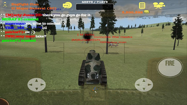 Dogfight Elite Android APK