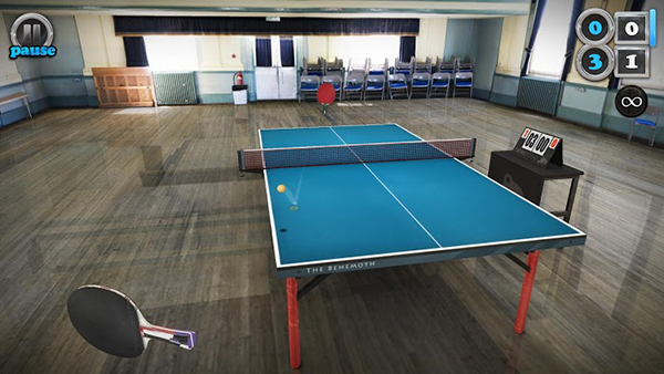 Table Tennis Touch Android APK