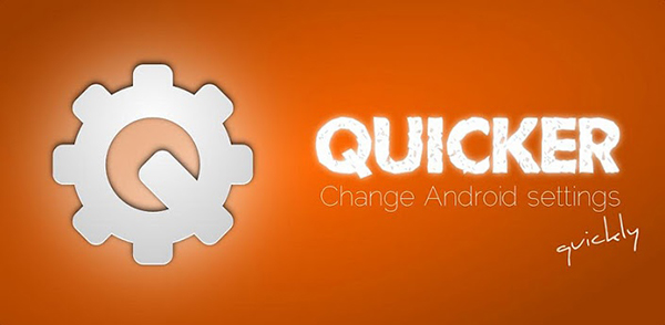 Quicker Android APK