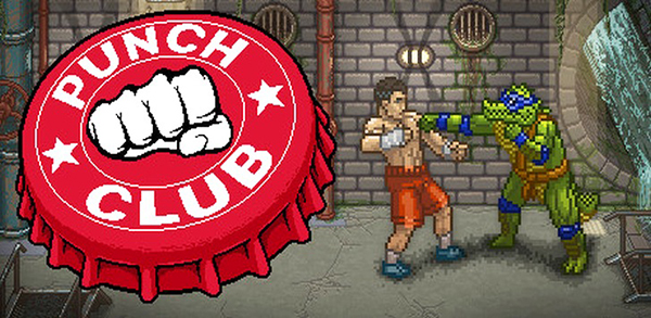 Punch Club Android APK