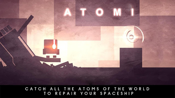 Atomi Android APK