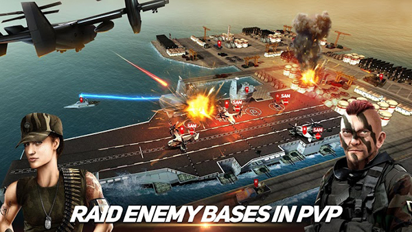 Shadow Strike 2 Global Assault Android APK