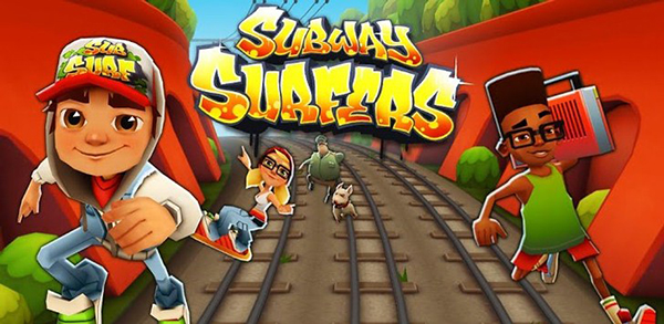 Sunway Surfers Android APK