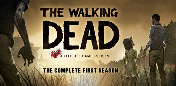 The Walking Dead: Season One Android APK