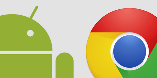 Chrome Browser Android APK