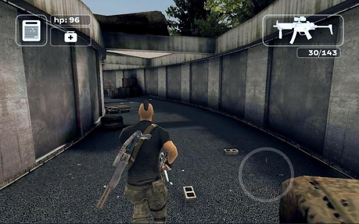 Slaughter Android APK